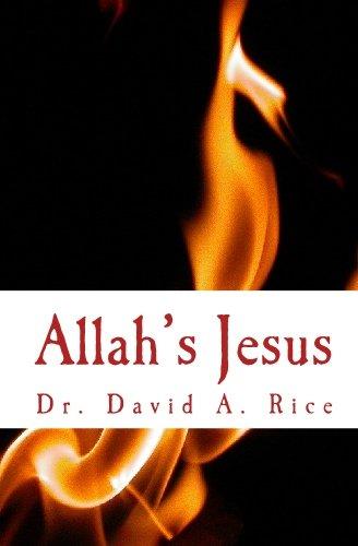 ALLAH'S JESUS