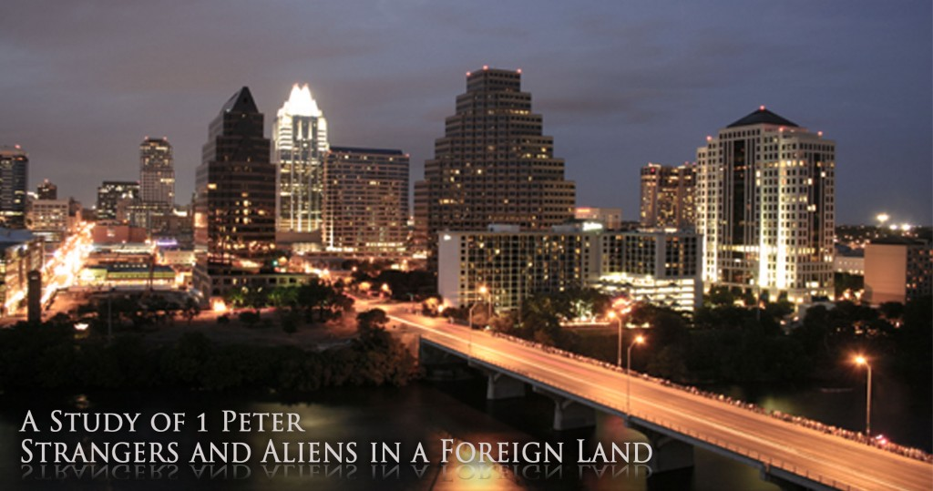 Aliens and Foreigners