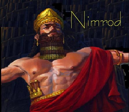 Nimrod, Lucifer and theAntichrist