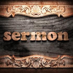 Sermon: July 14,2016