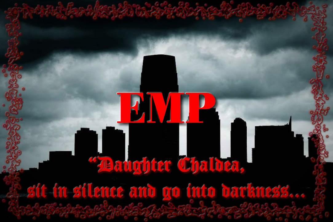 Bildergebnis für chaldean babylon = Usa) in darkness after emp images