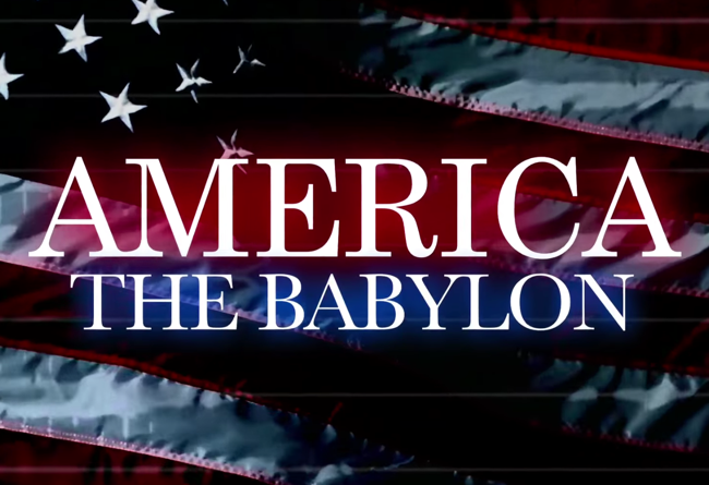 USA BABYLON, A LIST