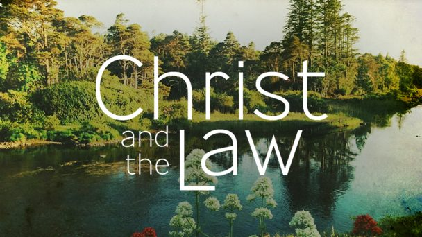 THE CHRISTIAN AND THELAW