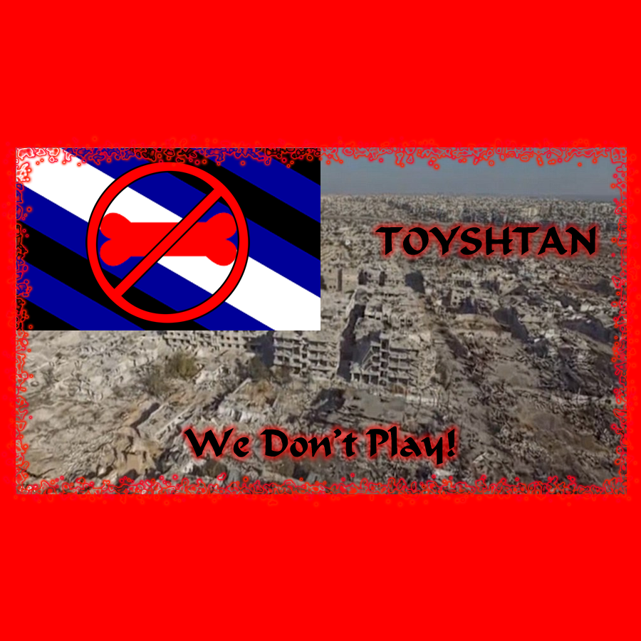 On Toyshtan and America